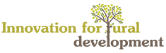IfoRD – Innovation for Rural Development